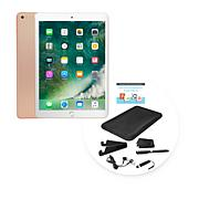 """2018 Apple iPad® 9.7"""" 128GB Tablet with Accessories & Software Voucher"""