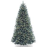 6.5 ft. North Valley® Blue Spruce Tree with 500 Clear Lights
