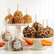 Affy Tapple 12-piece Fall Peanut Caramel Apples