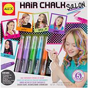 ALEX Toys Little Hands Hair Chalk Salon Kit
