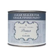 Amitha Protect Clear Sealer for Chalk Finish Paint
