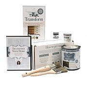 Amitha Verma Transform 7-piece Paint Kit