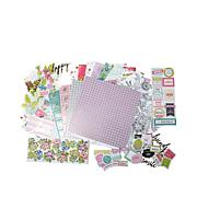 Anna Griffin® Charlotte Papercrafting Collection
