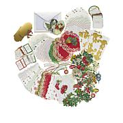 Anna Griffin® Christmas Easel Card Kit Auto-Ship®
