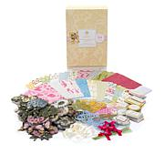 Anna Griffin® Engraved Botanica Card Kit