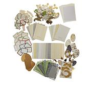Anna Griffin® For Him Easel Card Kit