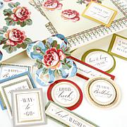 Anna Griffin® Painted Garden Decoupage Card Kit