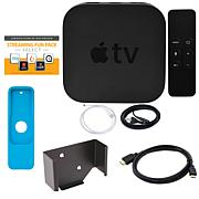 Apple TV® 32GB 4th Generation with Accessories