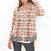 Aratta Sarah of York Shirt