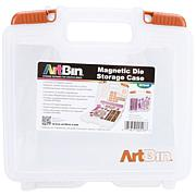ArtBin Translucent Magnetic Die Storage with 3 Sheets