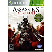 Assassin's Creed 2 PH X360