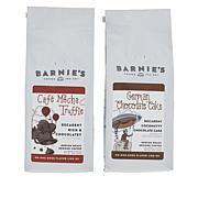 Barnie's Coffee 2-pack Chocolate Coffees