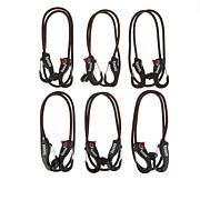 Batten The Great Bungee Cord 6-pack