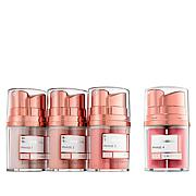 BeautyBio R45 The Reversal 3-Phase Retinol System + Phase 4