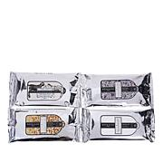 Beekman 1802 4-piece Assorted Face Wipes Set 1