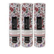 Beekman 1802 Honeyed Grapefruit Tinted Lip Balm Trio Auto-Ship®