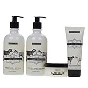 Beekman 1802 Goat Milk Hand Care 4-piece Collection