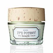 Benefit Cosmetics It's Potent! Eye Cream AS
