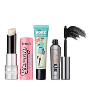 Benefit Cosmetics Real Beauty Essentials Light-Medium 3-piece Set