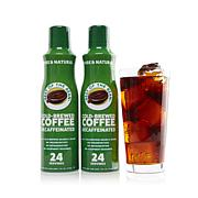Best of the Bean Cold Brewed Coffee - Decaf Espresso