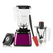 Blendtec® Designer 650 Blender Bundle w/Twister Jar & 8-Year Warranty