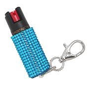Bling Sting Pepper Spray Keychain