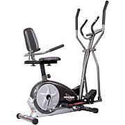 Body Champ 3-in-1 Trio-Trainer Workout Machine