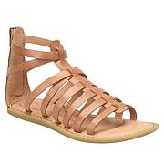 Born® Ohm Leather Gladiator Sandal