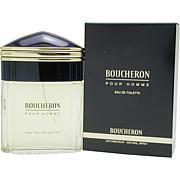 Boucheron by Boucheron - EDT Spray for Men 1.7 oz.
