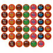 Brooklyn Bean Roastery Choc. Variety Hot Cocoa Pods for Keurig, 40-pk