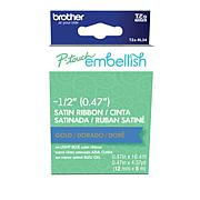 Brother P-touch Embellish Satin Ribbon Refill