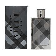 Burberry Brit Men - Eau De Toilette Spray 3.3 oz.