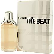 Burberry The Beat by Burberry EDP for Women 1 oz.