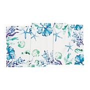 C&F Home Bluewater Bay Printed Runner