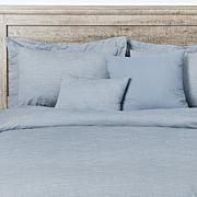 C&F Home Oxford Stripes 5-piece Comforter Set - King