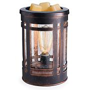 Candle Warmers Etc. Mission Vintage Bulb Wax Warmer
