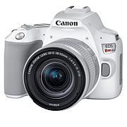 Canon EOS Rebel SL3 DSLR Camera Bundle