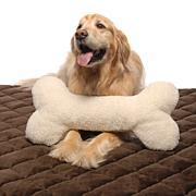 Carolina Pet Company Bone Pillow Toy - Large