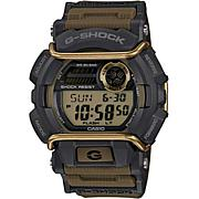 Casio Men's G-Shock Brown Resin Sport Watch
