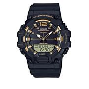 Casio Men's HDC700-9AV Analog/Digital Watch