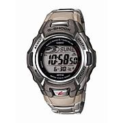 Casio Men's Solar Powered Atomic G-Shock MTGM900 Digital Watch