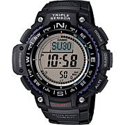 Casio Men's Triple Sensor Sports Watch
