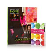 """Change Your Home, Change Your Life with Color"" Book"