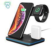 Charging Station for Apple and Android Devices with Fast Charging