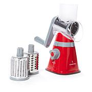 Chopped™ Speed Grater and Slicer