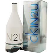 CK In2u Men- Eau De Toilette Spray