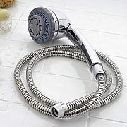 Clean and Pure Water Systems Handheld Shower Spa with Filter