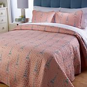 Conceirge Collection 7-piece Quilt and Sheet Set