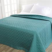 Concierge 300TC 100% Cotton Sateen Quilted Full/Queen Blanket