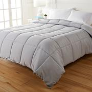 Concierge Collection Microban® Down Alternative Comforter